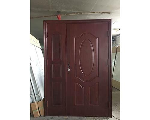 非标准钢质门